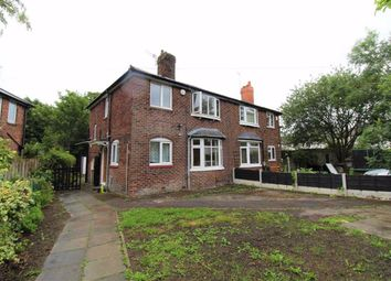 3 bed semi-detached house for sale in Ainsford Road, Withington, Manchester M20