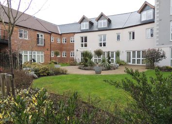 Thumbnail 2 bed flat for sale in High Street, Knowle, Solihull