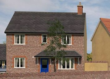 Thumbnail 3 bed semi-detached house for sale in The Helford, Castle Fields, Marsh Lane, Dunster, Somerset