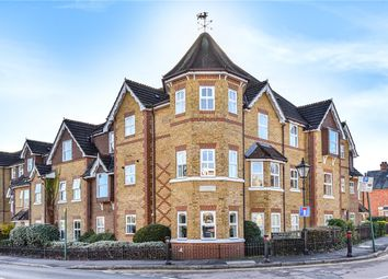 Thumbnail 2 bed flat to rent in Sovereign Court, Ascot, Berkshire