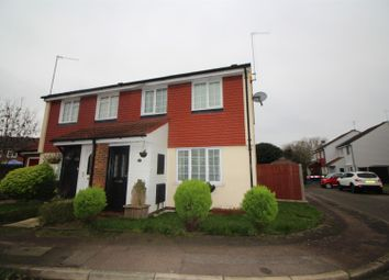 3 bed semi-detached house for sale in Cranleigh Close, Cheshunt, Waltham Cross EN7