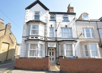 Thumbnail 9 bed end terrace house for sale in Queens Terrace, Scarborough, North Yorkshire