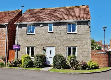 Thumbnail 3 bedroom detached house for sale in Thyme Close, Portishead
