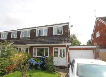 Thumbnail 3 bed semi-detached house to rent in Arundel Court, Newcastle Upon Tyne