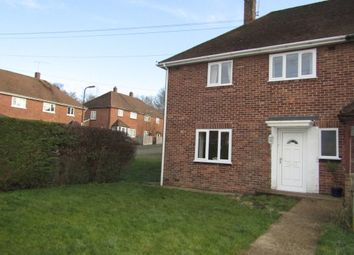 Thumbnail 3 bedroom end terrace house for sale in Barry Road, Southampton