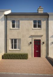 Thumbnail 3 bed terraced house for sale in Holbourne Park, Warminster Road, Bath