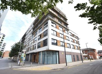 Thumbnail 2 bed flat for sale in Mayer House, Chatham Place, Reading, Berkshire