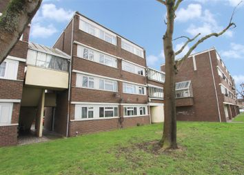 Thumbnail Flat for sale in Aspen Close, West Drayton