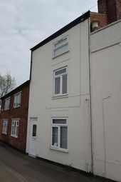 Thumbnail 1 bedroom maisonette to rent in Market Street, Lutterworth