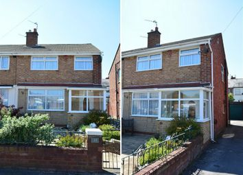 3 bed semi-detached house for sale in Hurstmere Avenue, Blackpool FY4