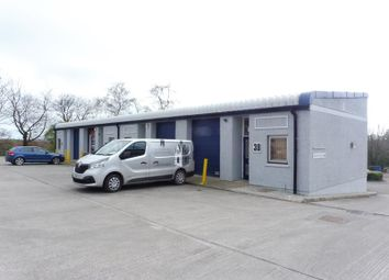 Thumbnail Light industrial to let in Unit 3d, Heathlands Industrial Estate, Liskeard