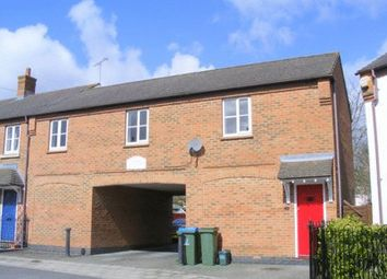 Thumbnail 1 bed flat to rent in Woodford Close, Aylesbury