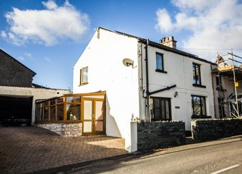 Thumbnail 3 bed semi-detached house for sale in Older Barn The Square, Allithwaite, Grange-Over-Sands