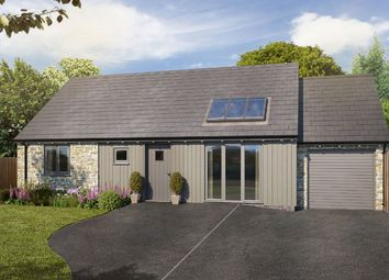 Thumbnail 2 bed detached bungalow for sale in Blackawton, Totnes