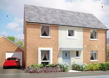 Thumbnail 3 bed terraced house for sale in Amesbury Road, Longhedge, Salisbury