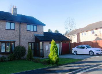 Thumbnail 2 bed semi-detached house to rent in Marshall Drive, Ivybridge