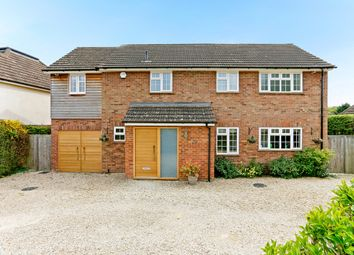 Thumbnail 5 bed detached house to rent in Long Grove, Seer Green, Beaconsfield