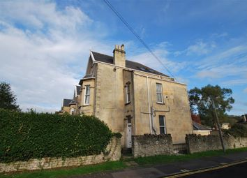 Thumbnail 1 bed property to rent in Combe Park, Bath