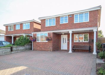 Thumbnail 4 bed property to rent in Walmer Gardens, Walmer, Deal