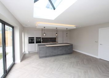 Thumbnail 4 bed detached house for sale in Plot 1, Creswick Lane, Grenoside, Sheffield