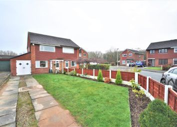 Thumbnail 2 bed semi-detached house for sale in Dunoon Close, Ingol, Preston, Lancashire