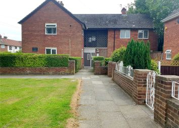 Thumbnail 1 bed flat to rent in Markfield Crescent, Woolton, Liverpool
