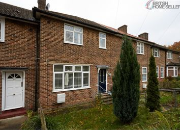 3 bed terraced house for sale in Oakview Road, London SE6