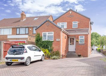 3 bed detached house for sale in Peterbrook Road, Shirley, Solihull B90