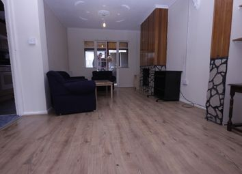 Thumbnail 3 bedroom terraced house to rent in Newham Way, Canning Town