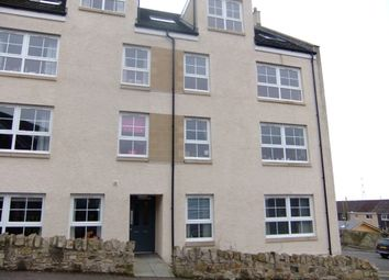 Thumbnail 2 bed flat to rent in Regent Street, Kincardine, Fife