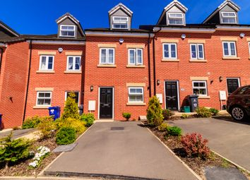 Thumbnail 3 bed town house for sale in Harper Rise, Doncaster