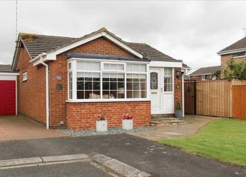 Thumbnail 2 bed bungalow for sale in Porchester Drive, Eastfield Chase, Cramlington