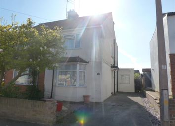 Thumbnail 3 bed semi-detached house for sale in Lime Avenue, Dovercourt, Harwich