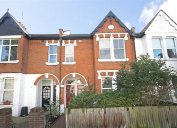 Thumbnail 2 bed flat to rent in Darwin Road, London