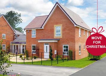 """Thumbnail 4 bed detached house for sale in """"Lincoln"""" at Tenth Avenue, Morpeth"""