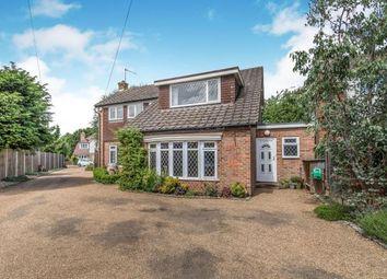 4 bed detached house for sale in Weavering Street, Weavering, Maidstone, Kent ME14