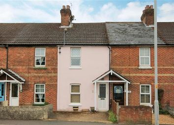 Thumbnail 2 bed terraced house to rent in Richmond Road, Parkstone, Poole