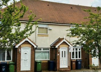 Thumbnail 2 bedroom mews house to rent in Keith Square, Sunderland
