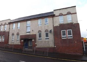 Thumbnail 2 bedroom flat to rent in High Patrick Street, Hamilton