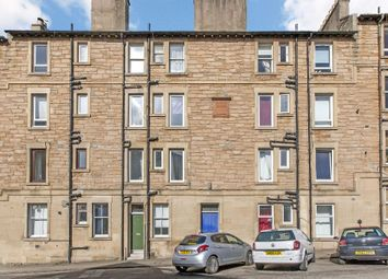 Thumbnail 1 bed flat for sale in 11 (2F4) Bothwell Street, Easter Road