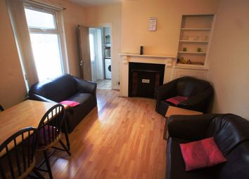 Thumbnail 3 bedroom flat to rent in Whitchurch Road, Heath, Cardiff.