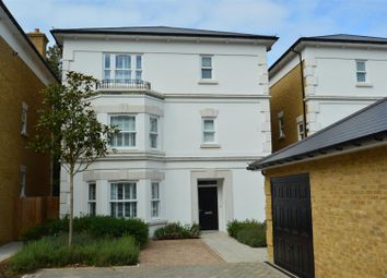 Thumbnail 5 bed detached house to rent in King's Avenue, Roya Wells Park, Tunbridge Wells