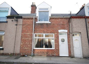 Thumbnail 2 bed cottage for sale in Lord Street, New Silksworth, Sunderland