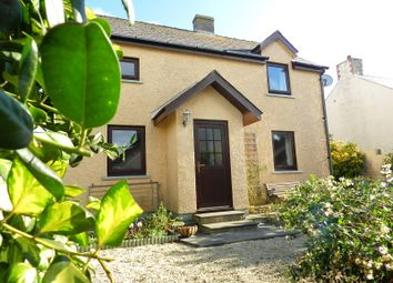 4 bed detached house for sale in Green Meadow, Glasfryn Lane, St. Davids, Haverfordwest SA62