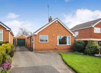 Thumbnail 1 bed detached bungalow for sale in Alfred Street, Alfreton