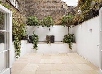 Thumbnail 5 bed property to rent in Milner Street, London