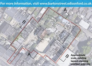 Thumbnail Land for sale in Barton Street, Gloucester