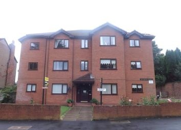 Thumbnail 2 bedroom flat for sale in Seymour Court, 11 Seymour Road, Liverpool, Merseyside