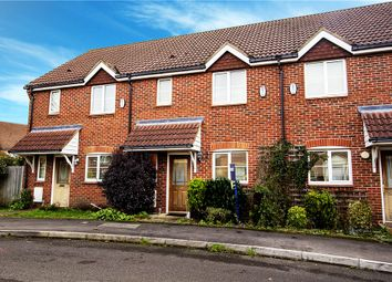 2 bed terraced house for sale in Scobell Close, Shinfield, Reading RG2