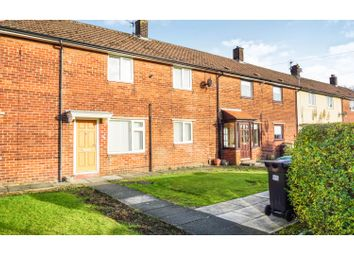 Thumbnail 3 bedroom town house for sale in Rose Hill Close, Bolton